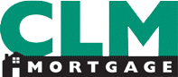 CLM Mortgage Logo