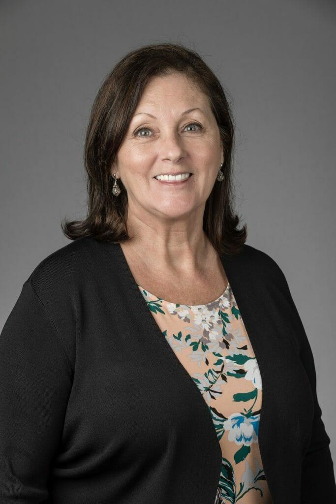 Karen Hammarth