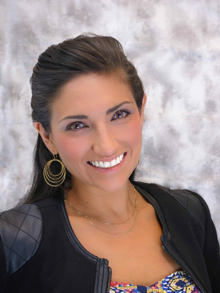 Renee Damron